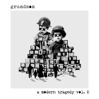Purchase Grandson - A Modern Tragedy, Vol. 2