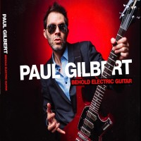 Purchase Paul Gilbert - Behold Electric Guitar