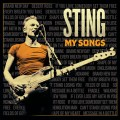Buy Sting - My Songs Mp3 Download