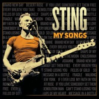Purchase Sting - My Songs