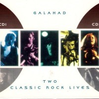 Purchase Galahad - Two Classic Rock Lives CD1