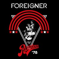 Purchase Foreigner - Live At The Rainbow '78