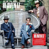 Purchase Heaven 17 - Play To Win - The Virgin Years: Special Fortified Dance Mixes To Enhance Danceability #4 CD10