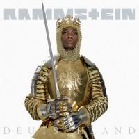 Purchase Rammstein - Deutschland (CDS)