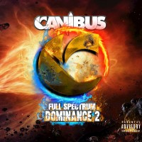Purchase Canibus - Full Spectrum Dominance 2 (EP)