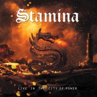 Purchase Stamina - Live In The City Of Power