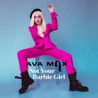 Purchase Ava Max - Not Your Barbie Girl (CDS)
