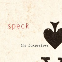 Purchase The Boxmasters - Speck