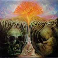 Purchase The Moody Blues - In Search Of The Lost Chord (50Th Anniversary Edition) CD2