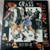 Purchase Crass - As It Was In The Beginning Best Before 1984