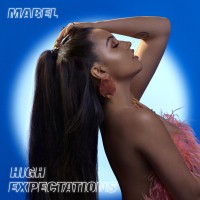 Purchase Mabel - High Expectations (Japanese Limited Edition)