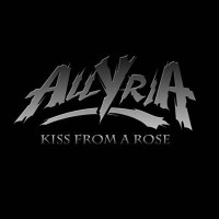 Purchase AllyriA - Kiss From A Rose (CDS)