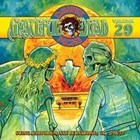 Purchase The Grateful Dead - Dave's Picks Vol. 29 - 1977-02-26 San Bernardino, Ca CD1