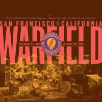 Purchase The Grateful Dead - The Warfield, San Francisco, Ca 10/09/80 & 10/10/80 CD2