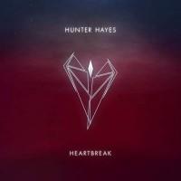 Purchase Hunter Hayes - Heartbreak (CDS)