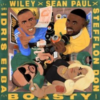 Purchase Sean Paul - Boasty (CDS)