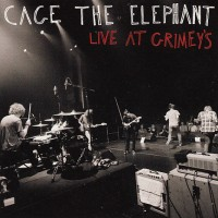 Purchase Cage The Elephant - Live At Grimey's (EP)