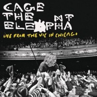 Purchase Cage The Elephant - Live From The Vic In Chicago