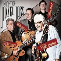Purchase Larry Coryell - Night Of Jazz Guitars