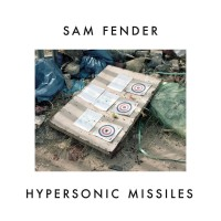 Purchase Sam Fender - Hypersonic Missiles (CDS)
