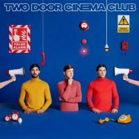 Purchase Two Door Cinema Club - False Alarm