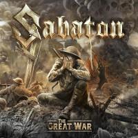 Purchase Sabaton - The Great War