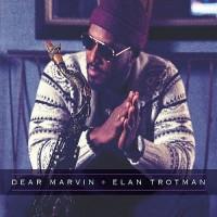 Purchase Elan Trotman - Dear Marvin