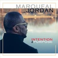 Purchase Marqueal Jordan - Intention & Purpose