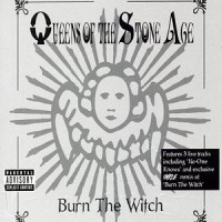 Purchase Queens of the Stone Age - Burn The Witch (EP)