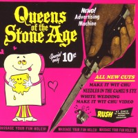 Purchase Queens of the Stone Age - Make It Wit Chu (EP)