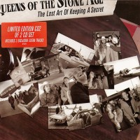 Purchase Queens of the Stone Age - The Lost Art Of Keeping A Secret (EP) CD2