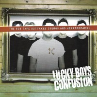 Purchase Lucky Boys Confusion - The Red Tape Outtakes (Demos And Heartbreaks)