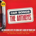 Buy VA - Car Songs - The Anthems CD4 Mp3 Download
