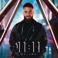 Purchase Maluma - 11:11