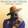 Buy Rahsan Patterson - Heroes & Gods Mp3 Download