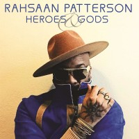 Purchase Rahsaan Patterson - Heroes & Gods