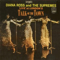 Purchase Diana Ross & the Supremes - Live At London's Talk Of The Town (Vinyl)