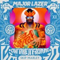 Buy Major Lazer - Can't Take It From Me (CDS) Mp3 Download
