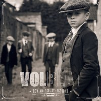 Purchase Volbeat - Rewind, Replay, Rebound (Deluxe Edition) CD1