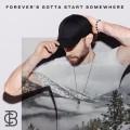 Buy Chad Brownlee - Forever's Gotta Start Somewhere (CDS) Mp3 Download