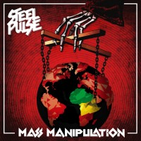 Purchase Steel Pulse - Mass Manipulation