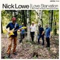 Buy Nick Lowe - Love Starvation / Trombone (EP) Mp3 Download