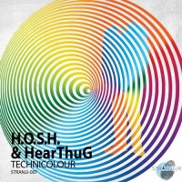 Purchase H.O.S.H. - Technicolour (With Hearthug) (EP) (Vinyl)
