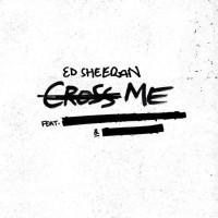 Purchase Ed Sheeran - Cross Me (CDS)