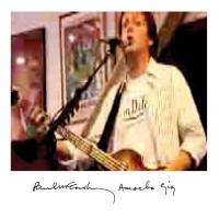 Purchase Paul McCartney - Amoeba Gig