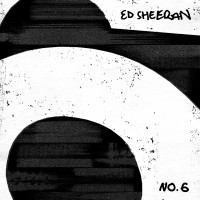 Purchase Ed Sheeran - No.6 Collaborations Project