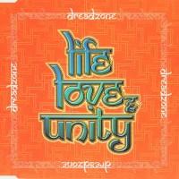Purchase Dreadzone - Life, Love & Unity (CDS)