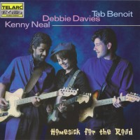Purchase Kenny Neal - Homesick For The Road