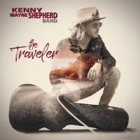 Purchase Kenny Wayne Shepherd Band - The Traveler