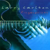 Purchase Larry Carlton - Fingerprints